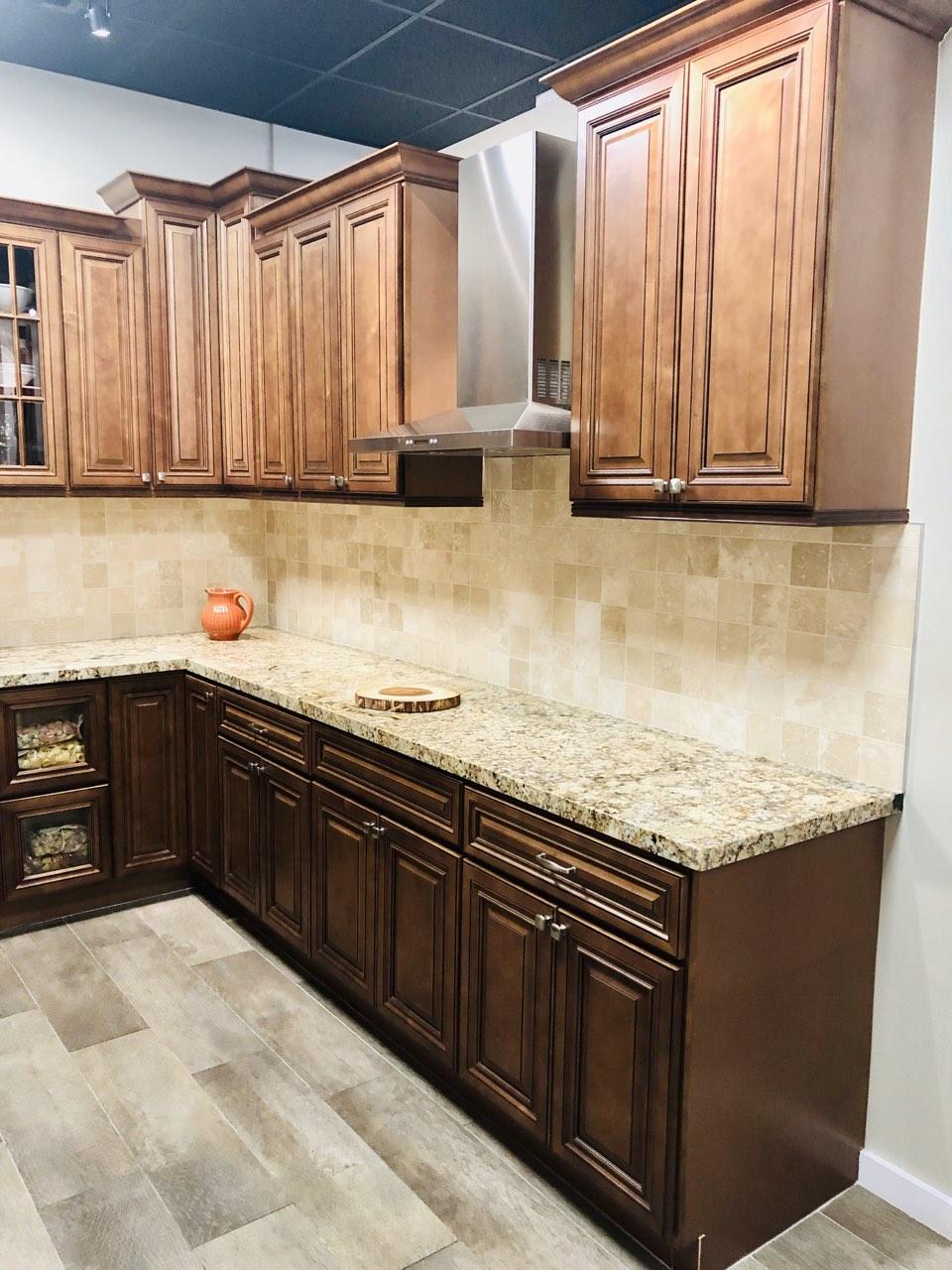 Revive Cabinet Closet Pro (Everett, Washington)